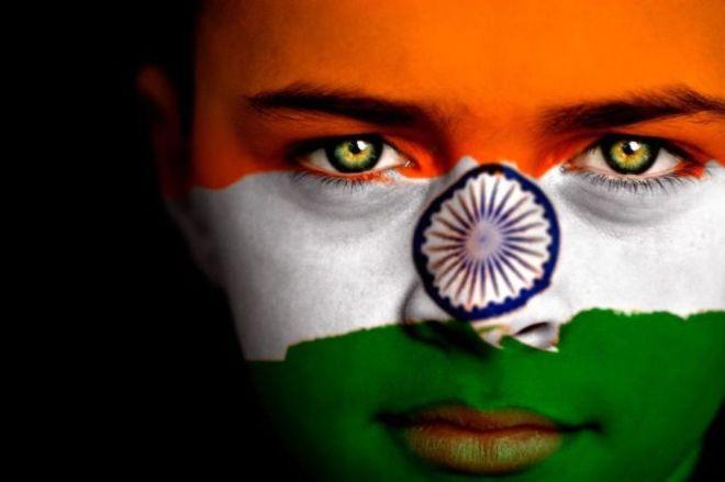 bhartiyta