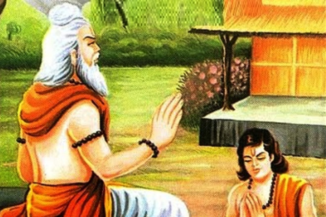 guru shishy